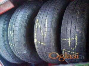 Novi Sad Firestone 4 gume 165/70 R14