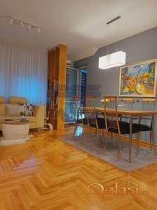 Perfektan stan sa maksimalno iskorišćenim prostorom