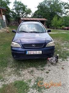 Opel astra G 1,7TDI 2002