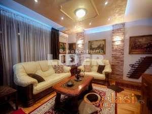 Lux stan u mirnom okruženju, STAN SA GARAZOM ID#109366