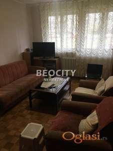 Zemun, Save Kovačevića, Sava Burića, 2.0, 54m2 Odličan stan , lako adaptibilan u 2,5  radjena kuhinja i kupatilo