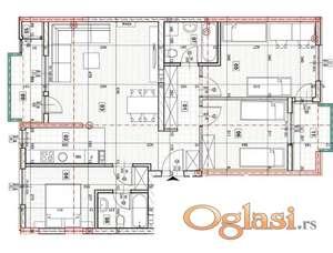 ADAMOVICEVO N., 95 m2, 139300 EUR