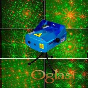 Laser za zurke Laser za diskoteke kafice igraonice