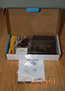 Prodajem 3 ADSL rutera ZyXEL P-660R-T1