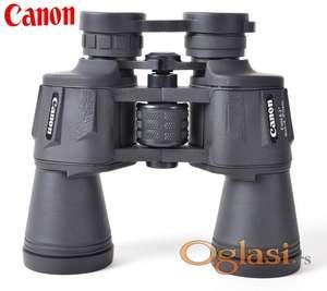 Dvogled Canon 20x50