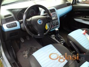 Fiat Grande Punto 1.3 multijet Klima 2006