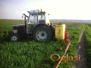 prodajem prskalicu agro mehanika 660 l