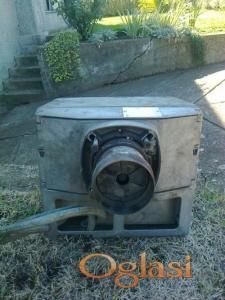 Cisterna i gorionik