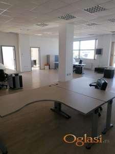 Šimanovci-kancelarijski prostor ID#1012