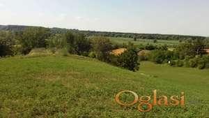 Jedna celina, građevinski plac, Ledinci-Torine, 106.91a 205990eura