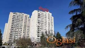 Novi Beograd - Blok 30,poslovni prostor ID#7602