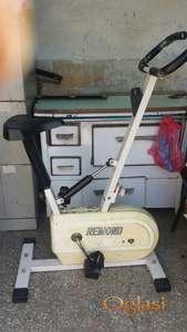 Fitnes bicikl