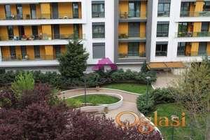 Palilula Central Garden 2.0 stan u ekskluzivnom stambenom bloku ID#1248