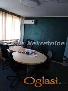 Kancelarijske prostorije - TOP lokacija