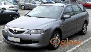Beograd Mazda 6 2005