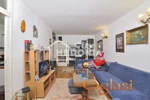 Funkcionalan dvosoban stan u Bloku 62 ID#7032