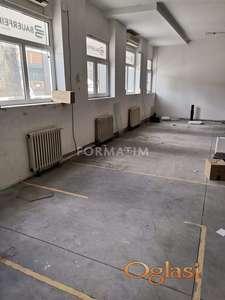 Kancelarije i magacin u poslovnoj zgradi ID#1577