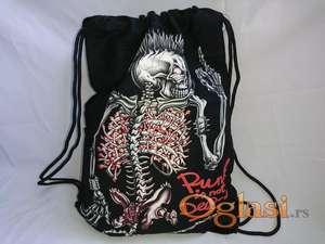 Ranac - Punk is not dead