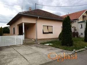 Povoljno prodajem kuću u Čelarevu