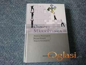 Osnovi marketinga - Maričić, Milisavljević