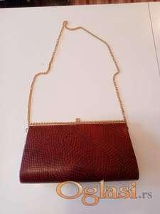 Mala damska pismo torbica