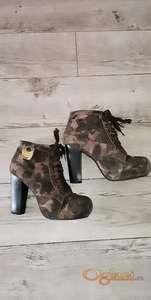 Prodaja polovne obuće