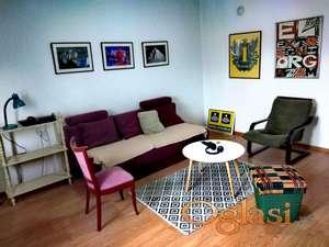 Dvosoban stan u centru Niša