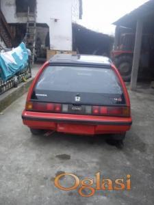 Honda Civic 1.5 1986