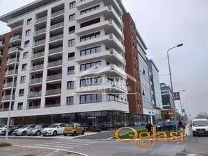 Novi Beograd -  Square 43 - 2.0 ID#10658