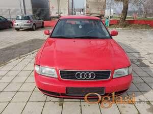 Audi A4 stranac 1999 god 81KW 1.9 TDI automatik