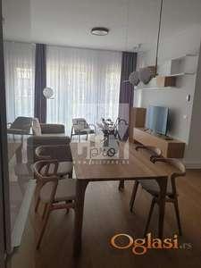 Kneza Miloša Residence, 3.0 stan, ultra lux ID#1322