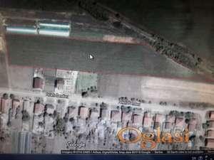 Prodajem građevisnko zemljište površine 11368 m2