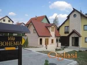 Bohemia Apartmani Zlatibor