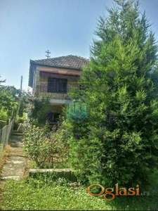 Kuća u Banoštoru