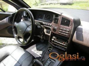 Kruševac Subaru SVX 1992