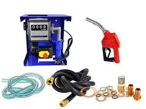 Pumpa za pretakanje goriva profi 220 V