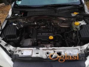 Opel Corsa C 1.0 2001