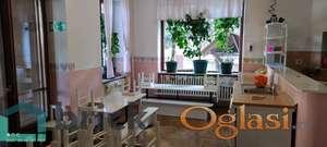 Odlična kuća na Telepu idealna za poslovni prostor uknjižena čista!!!