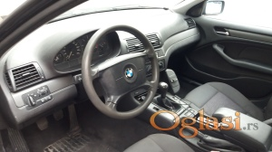BMW 320, Sombor
