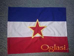 Zastava SFRJ - Jugoslavija - 70x46