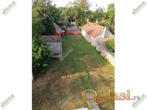 Izdaje se Kuća u Zemunu 70m2, sa placem 8 ari ID#1065