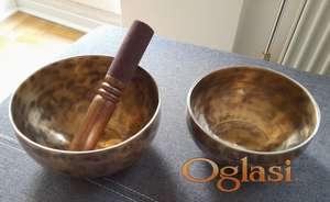 Tibetanske činije