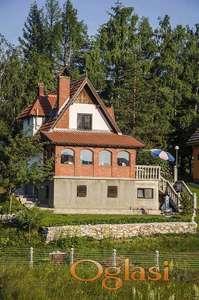 Izdajem kuću na Zlatibor - Čigota