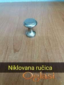 Niklovana rucica