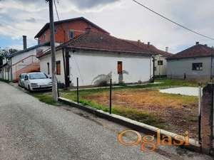 Prodaja kuća · Čibukovac, Gradske lokacije, Kraljevo