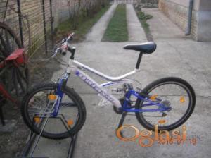 Biciklo u dobrom stanju