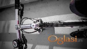 Beograd Ostalo Cyclewolf Blackfoot MTB