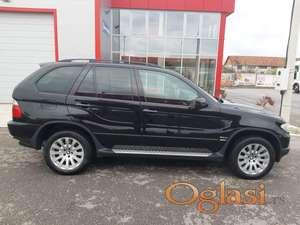 BMW 3.0 D TOP STANJE
