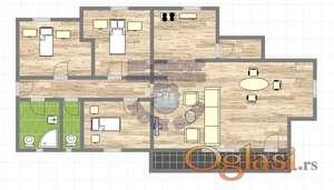 Odličan porodičan stan, TANJA 065/66-48-306