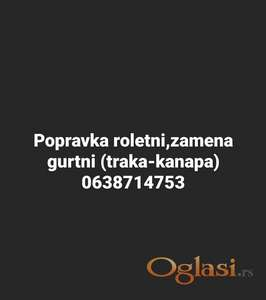 Roletar Novi Sad 0638715753